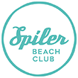 Spíler Beach Club Logo